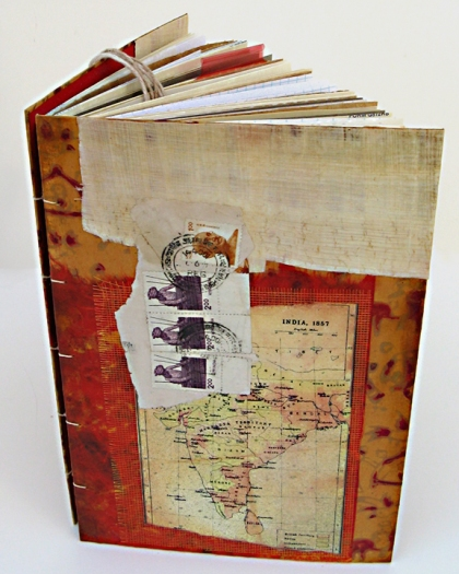 India Recycled Journal